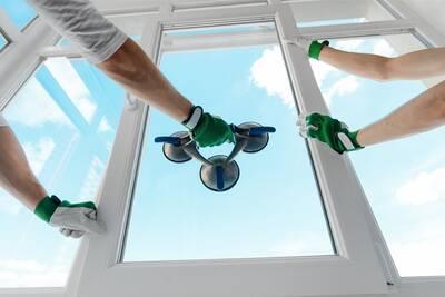 Glass Service & Installation Business