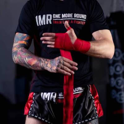 1MR One More Round Kickboxing Franchise
