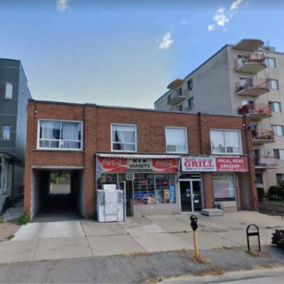 Mixed Use Investment Property for Sale in Oakville