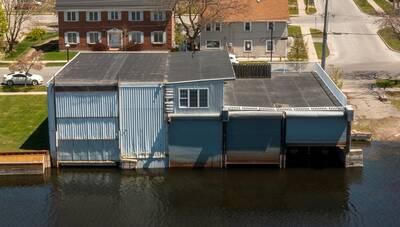 Unique Waterfront Property for Sale