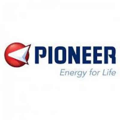 PIONEER GAS STATION WITH PROPERTY FOR SALE IN MULMER