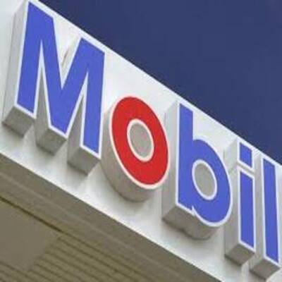 MOBIL WITH C STORE FOR SALE IN HAMILTON