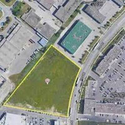 PRIME VACANT LAND FOR SALE IN MISSISSAUGA