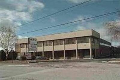 Commercial/Retail Building for Lease