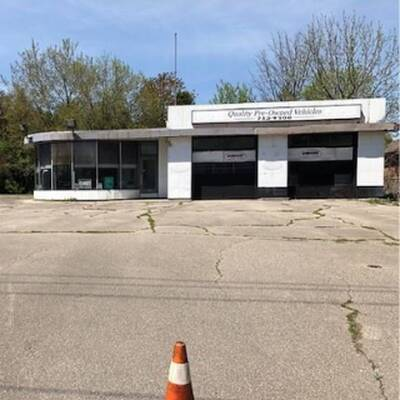 Commercial Building with Land for Sale in Brantford