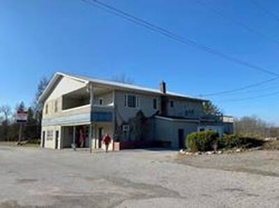 MULTI USE COMMERCIAL BUILDING FOR SALE