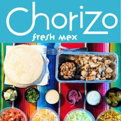 Chorizo Mexican Grill Restaurant Franchise for Sale in Mississauga