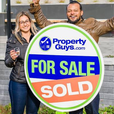 Property Guys Real Estate Franchise for Sale in Etobicoke