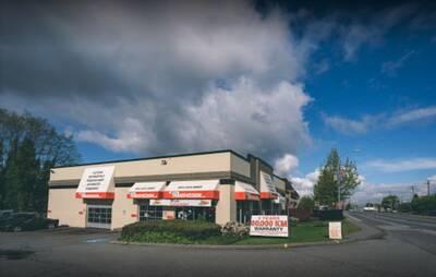 Mister Transmission Maple Ridge, BC For Sale