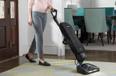 Profitable Vacuum Sales and Service Business