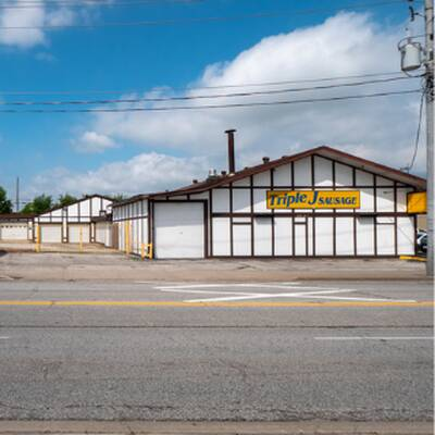 Turn key Food Manufacturing Facility with Real Estate for Sale in Windsor
