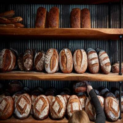 Bakery and Specialty Grocery Store with two locations for Sale