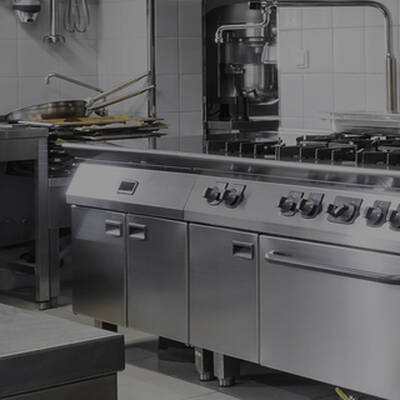 Restaurant Equipment and Home Chef Supply Store for Sale