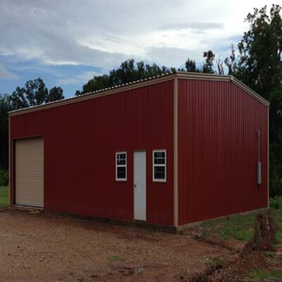 Construction Business Specializing in Steel Buildings For Sale in BC