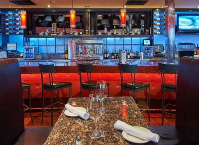 Restaurant & Wine Bar For Sale (6000sf) - Richmond Hill - SOLD