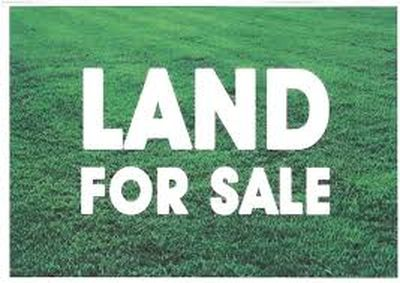 2 ACRE LOT FOR SALE