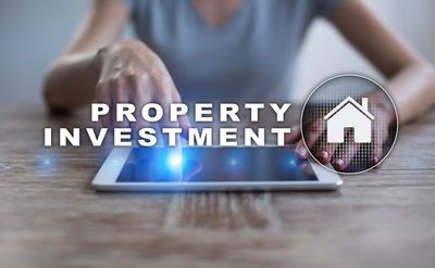 AAA INVESTMENT PROPERTIES AVAILABLE