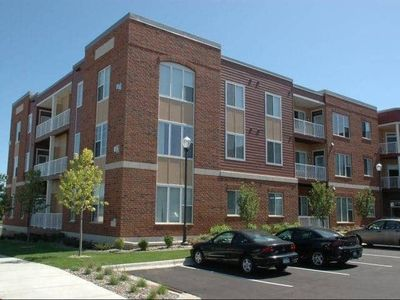 Apartment Building for sale
