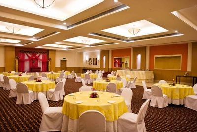 BANQUET HALL FOR SALE IN VAUGHAN