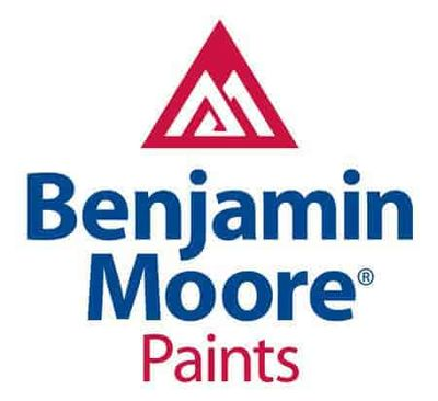 BENJAMIN MOORE PAINTS STORE FOR SALE