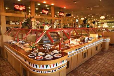 ITALIAN BUFFET  -VAUGHAN-30 Years of Popularity PRICED REDUCED TO SELL