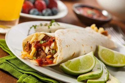 MUCHO BURRITO FRANCHISE FOR SALE