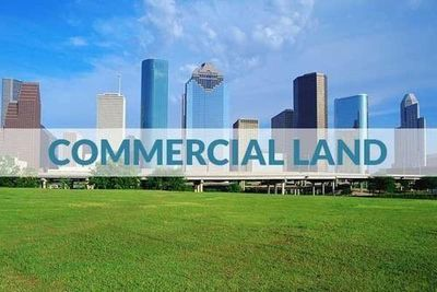 CLASS AAA COMMERCIAL LAND FOR SALE