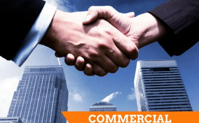 COMMERCIAL MORTGAGES - BEST RATES!