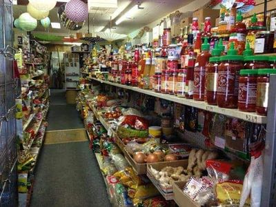 CONVENIENCE/VARIETY STORES FOR SALE