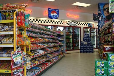 CONVENIENCE STORE FOR SALE IN ETOBICOKE/TORONTO--