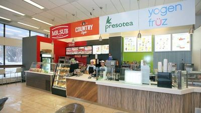 MR. SUB/COUNTRY STYLE FRANCHISE BUSINESS FOR SALE
