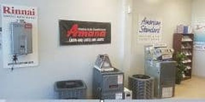 HVAC-  Heating And Air conditioning Service, Sale and Maintenance Business in Barrie