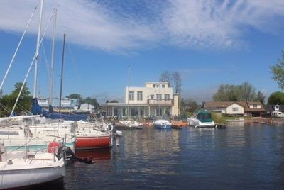 Commerial Waterfront Property for sale