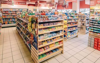 Convenience Store with Property for Sale in Trenton