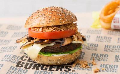 National Burger franchise Opportunity for Sale