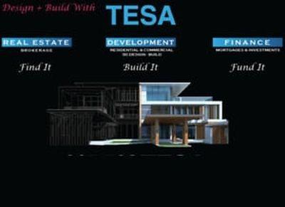 Design & Build Your Dream Home