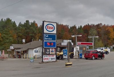 ESSO WITH 2 ACRES LAND FOR SALE
