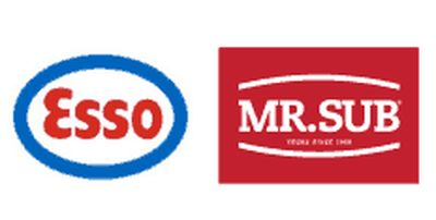 ESSO WITH MR. SUB FOR SALE