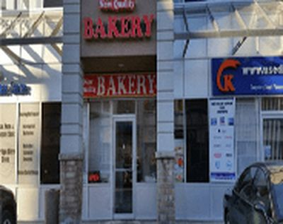 FAST FOOD, BAKERY BUSINESS FOR SALE