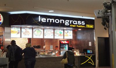 FOOD COURT IN MALL FOR SALE IN HAMILTON