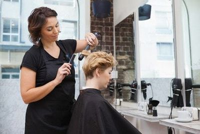HAIR SALON FOR SALE IN MARKHAM
