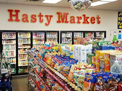 HASTY MARKET FOR SALE IN VAUGHAN