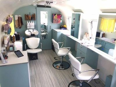 INDEPENDENT BEAUTY SALON FOR SALE IN MISSISSAUGA