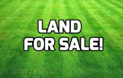 LAND AVAILABLE FOR SALE IN KITCHENER