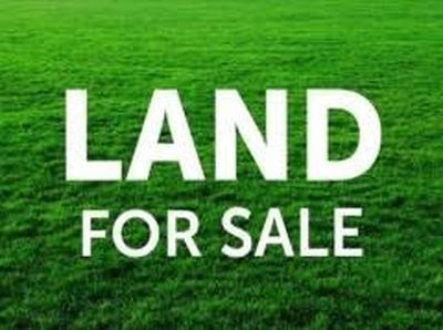 LAND FOR SALE IN GTA