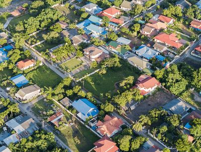 LOW RISE RESIDENTIAL LAND FOR SALE
