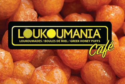 Loukoumania Cafe Franchise For Sale