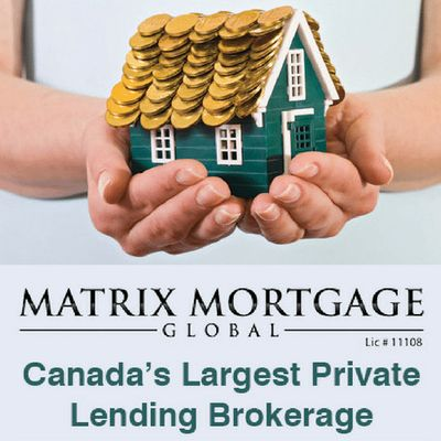 MATRIX MORTGAGE GLOBAL RESIDENTIAL AND COMMERCIAL MORTGAGE SERVICES