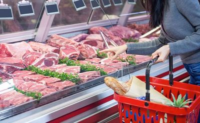 MEAT SHOP AND GROCERY STORE FOR SALE