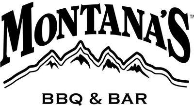 MONTANA BBQ AND BAR FOR SALE